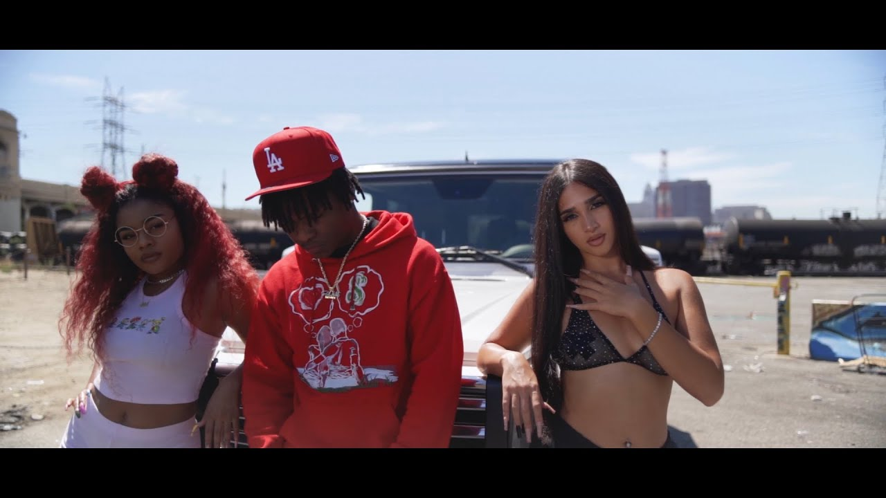 DOWNLOAD: DKTHEMENACE – 1700 (Official Music Video) Mp4 song