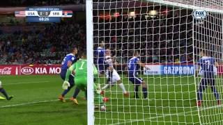 USA Serbia 2015 U-20 World Cup Full Game USA FOX SPORTS