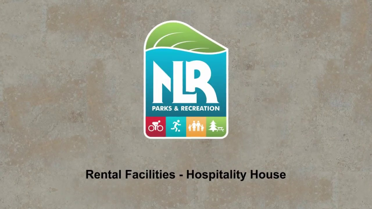 Pavilions and Club Houses - North Little Rock Parks and