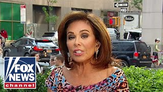 Judge Jeanine: No way Trump should appear before Mueller