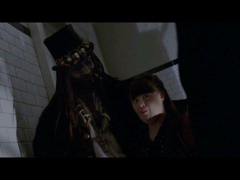 American Horror Story | Coven - Fiona E Marie Afogam Nan Na Banheira