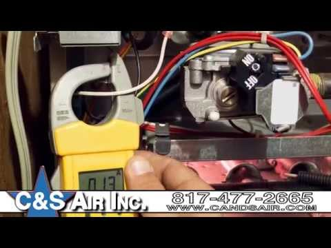 C&S Air | Quality Commercial & Residential Ventilation, Heating & Air Services in Fort Worth, TX
