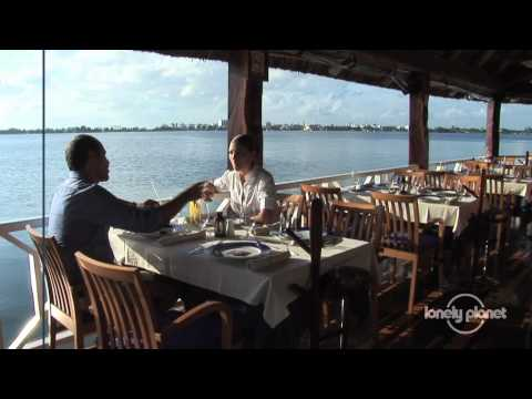 Cancun City Guide - Lonely Planet travel videos
