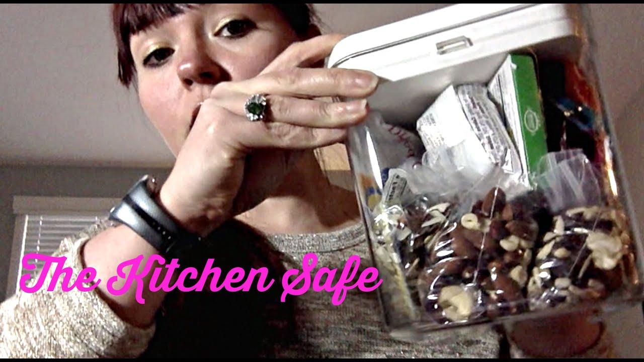 the kitchen safe: kiss temptation goodbye - youtube