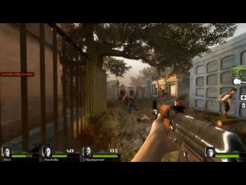 🔥🔥How To Download  Left 4 Dead In Our Android Device 1000000% Working🔥🔥