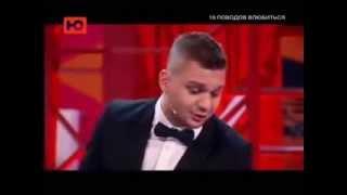 """сестры Каратыгины в программе """"10 поводов влюбиться"""" на канале Ю"""