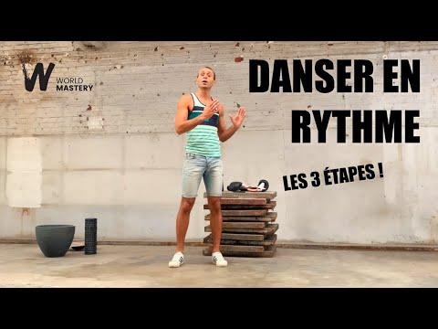 Salsa Online   Comment trouver le rythme lorsque je danse latino ?