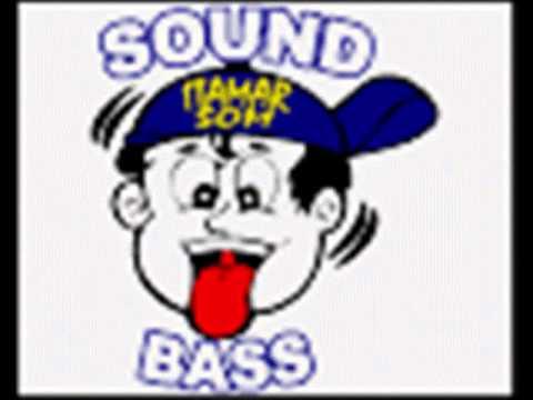 Itamar Som Dance 07 DJ Celso