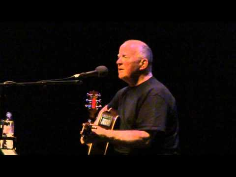 Christy Moore - Motherland