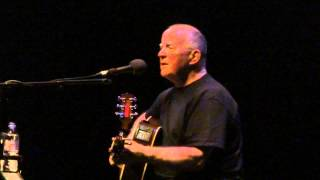Watch Christy Moore Motherland video