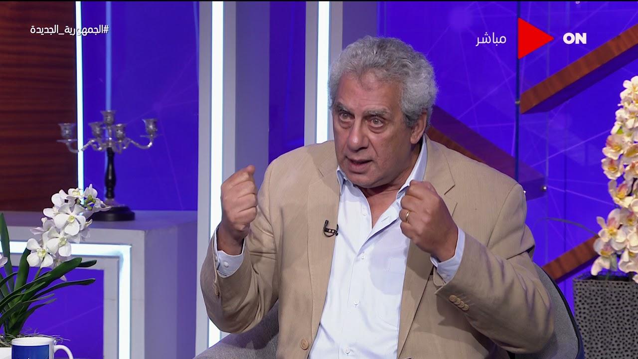 شوف اللي حصل بمشهد -الشيخ حسني على الموتوسيكل- في -الكيت كات- بسبب الموسيقى.. وصدمة حصلت في الفيلم  - 01:53-2021 / 6 / 15