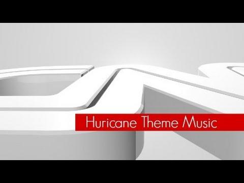 CNN Hurricane Theme Music