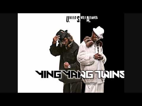Ying Yang Twins - Saltshaker Bass Boosted