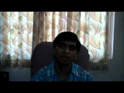 Inclusive Story of Vishal Jain, MBA student at IIM...