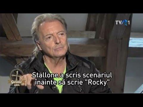 Armand Assante, despre Sylvester Stalone, Ridley Scott sau Danny DeVito Garantat 100%