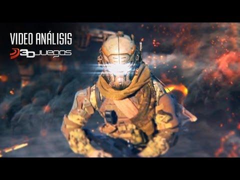 Titanfall - Vídeo Análisis 3DJuegos