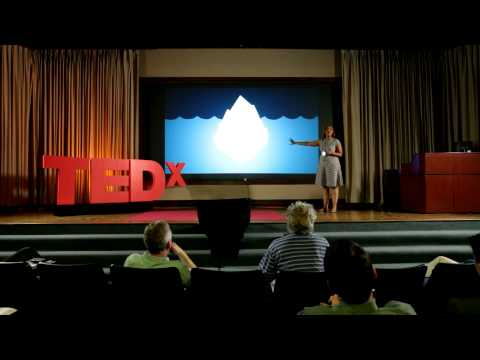 Prevention is Protection | Jennifer Swain | TEDxEmory