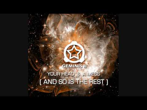 Geminis 2 - Your head´s a Mess (And so is the rest)  (Josh Devotee´s Master Mix)