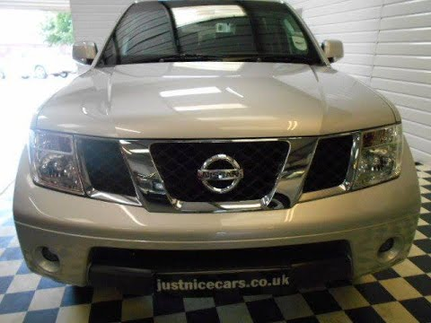 2009-(09)-nissan-pathfinder-2.5-dci-se-7-seater-4x4-(sorry-now-sold)