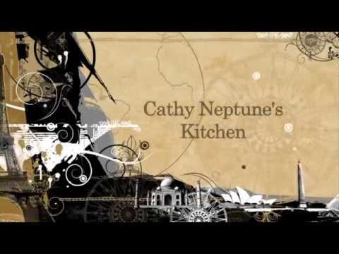 Cathy Neptune's Kitchen - Ep 2 Stuffed Pork Loin
