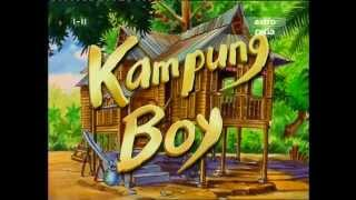 Video Kampung Boy Series 1 intro download MP3, 3GP, MP4, WEBM, AVI, FLV September 2018