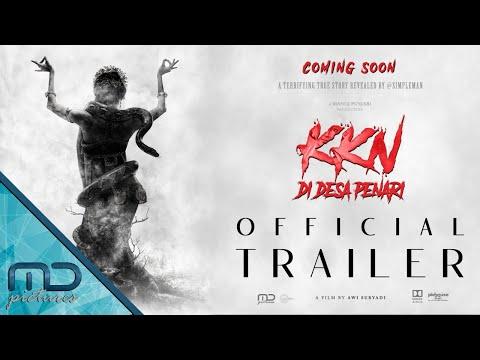 KKN Di Desa Penari - Official Trailer | SEGERA di Bioskop