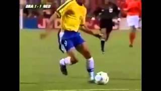 Klassieker: WK 1998 Frank de Boer vs. Ronaldo