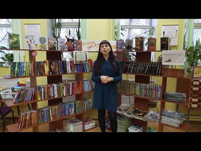 Изображение предпросмотра прочтения – ТатьянаЯковлева читает произведение «Ворона и Лисица» И.А.Крылова