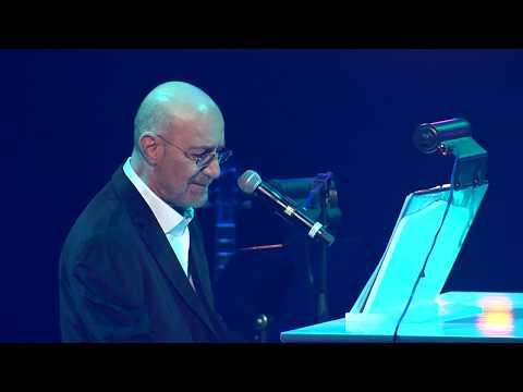Siavash Ghomayshi  NEGHAB  Live Piano Performance