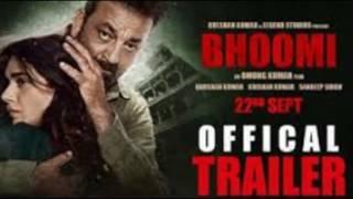 Bhoomi songs all  Sanjay Dutt   Aditi Rao Hydari   Releasing 22 September   YouTube new