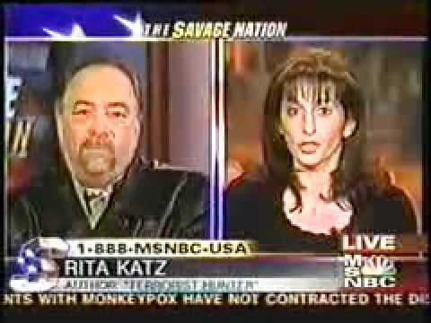 Michael Savage Rare Television Series on MSNBC (Episode 11) (2003)