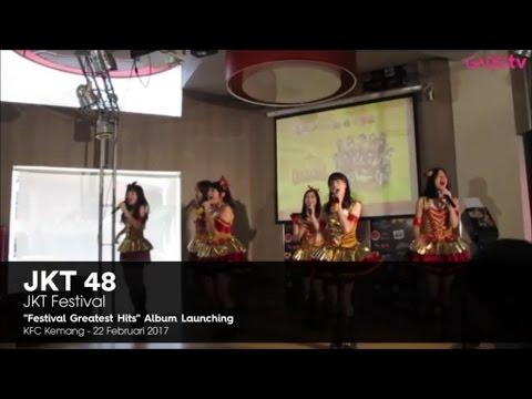 JKT 48 - JKT Festival (Live at