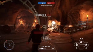 (Star Wars Battlefront 2) Galactic Assault W/friends RAGE SQUAD FINALLY MY DISK DRIVE WORKS enjoy