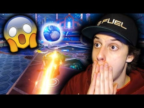 CIZZORZ DOMINATES IN ROCKET LEAGUE!!