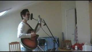 Ben Harper - Another lonely day (cover)