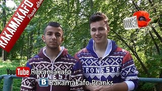 "Канал ""Rakamakafo"" / Rakamakafo Channel's Trailer"