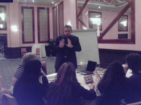 Shopping In Egyptian Arabic Language Part 1 by Prof/Ahmed Elswify