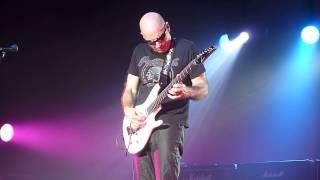 Download Joe Satriani (G3) - Secret Prayer - Auckland 2012 MP3 song and Music Video
