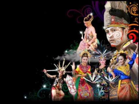 Si Patokan - Lagu Daerah Sulawesi Utara - Indonesia