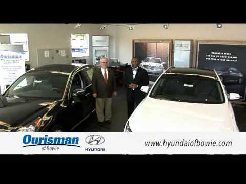 Ourisman Hyundai Of Bowie Genesis U0026 Equus Sale