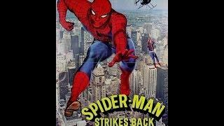 The Amazing Spider-Man 2. El Hombre Araña, Contraataca (1978 TV-SHOW): Completa, Castellano