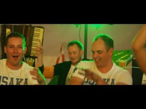 Partyfriex ft. DJ Carlo - Leef Voor 't Weekend
