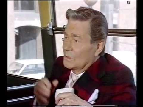 On The Buses Reg Varney On This Morning 1990