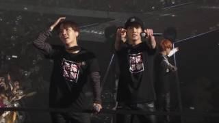 Video BTS HYYH ENCORE - I NEED U & Goodbyes LIVE download MP3, 3GP, MP4, WEBM, AVI, FLV Agustus 2018