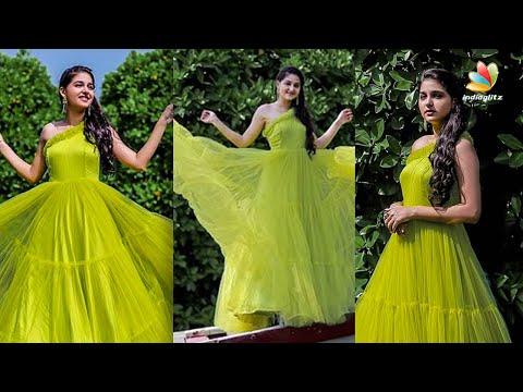 സ്റ്റൈലിഷ് ചിത്രങ്ങളുമായി Anaswara Rajan | Photoshoot | Latest Malayalam News