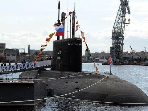 Новороссийская военно-морская база | Цемесская бухта