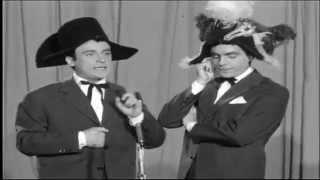 Roger pierre et Jean-Marc Thibault * Si Napoléon rencontrait Bonaparte * 1957