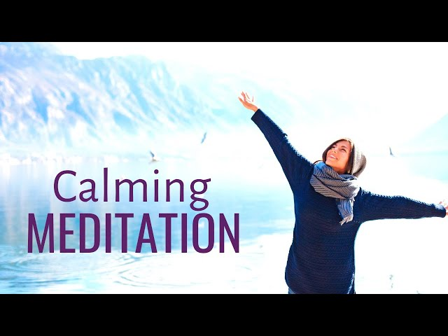 This Calming Meditation For Anxiety May Be The Most Important 10 Minutes You'll Spend On YouTube