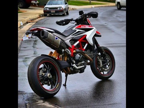 ducati hypermotard sp 821 i bought one youtube. Black Bedroom Furniture Sets. Home Design Ideas