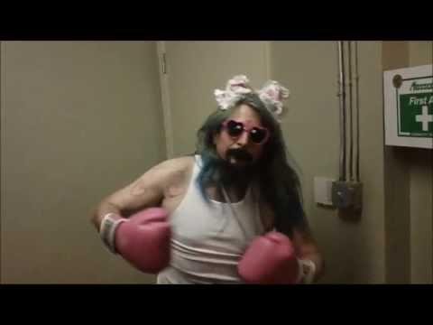 Satan's Balls - POPSTAR TRISHII !!!